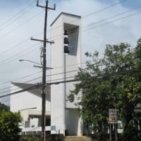 St Stephens Church on Pali by Roger Lee 1968 (1).JPG