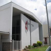 Aldersgate United Methodist Church - Exterior