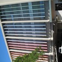 Hawaii Life building with rainbow shades - ossipoff (2).JPG